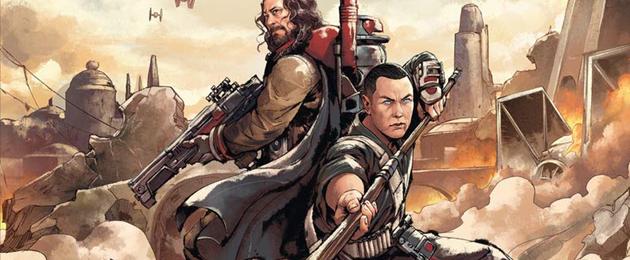 Star Wars : Gardiens des Whills [2017]
