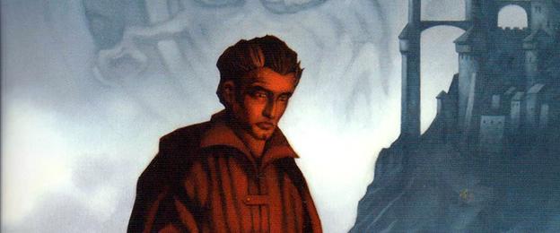 Le Royaume des Anciens : L'Assassin Royal : Les secrets de Castelcerf #9 [2003]