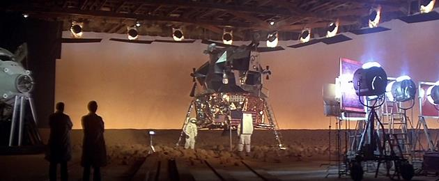 Critique du Film : Capricorn One