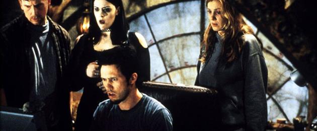 Critique du Film : Blair witch 2 : le livre des ombres