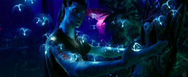 Critique du Film : Avatar