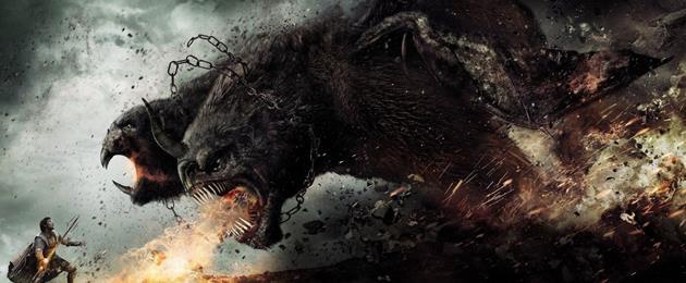 Critique du Film : La Colère des Titans