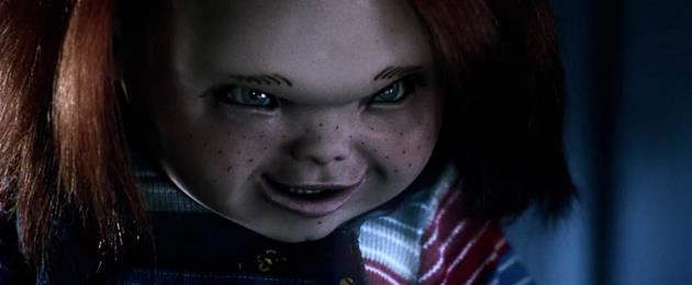 Critique du Film (Direct to Vidéo) : La malédiction de Chucky