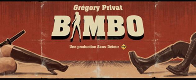Critique du Jeu de rôle : Bimbo