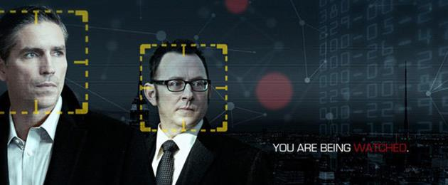 Critique de la Série Télé : Person of interest