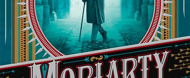 Critique du Roman : Moriarty : Le Chien des d'Urberville