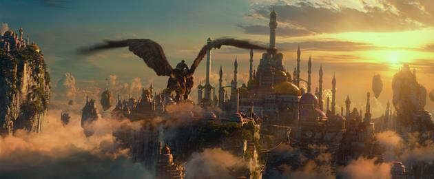 Critique du Film : Warcraft : Le commencement