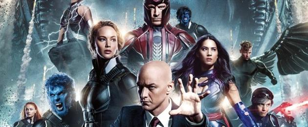 Critique du Film : X-Men Apocalypse