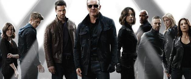 Critique de la Série Télé : Marvel : Les Agents du SHIELD