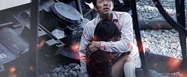 Critique du Film : Dernier train pour Busan