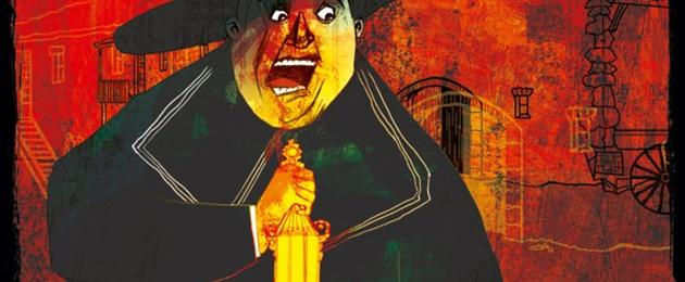 Critique du Jeu de société : L'auberge sanglante
