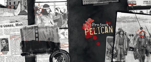 Critique du Jeu de rôle : Project : PELICAN 2ème édition