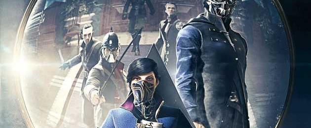 Critique du Roman : Dishonored : L'homme corrodé