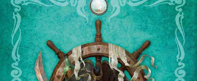 Critique du Roman : Les Pirates de l'Escroc-Griffe