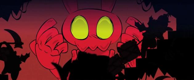 Critique du Jeu Vidéo : Hell Yeah! : Wrath of the Dead Rabbit