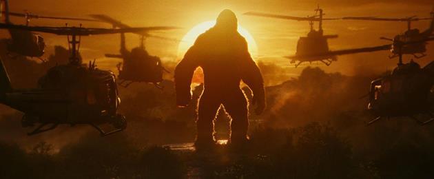 Critique du Film : Kong: Skull Island