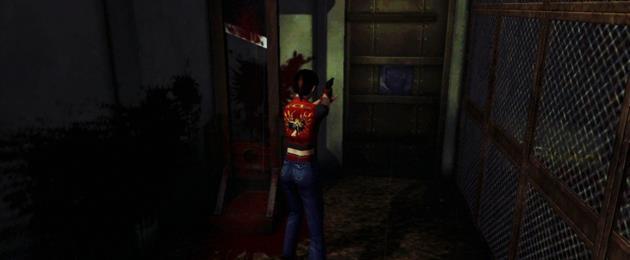 Critique du Jeu Vidéo : Resident Evil : Code : Veronica X