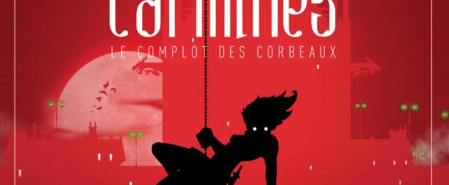 Critique du Roman : Les Soeurs Carmines