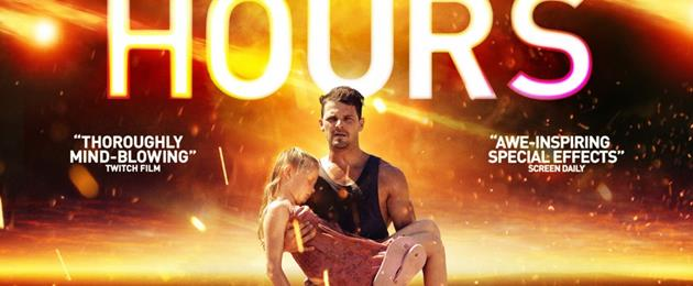 Critique du Film : These final hours