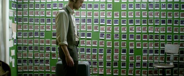 Critique du Film : Time Lapse