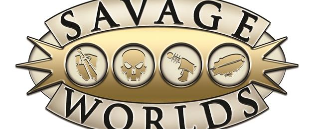 Critique du Jeu de rôle : Savage Worlds