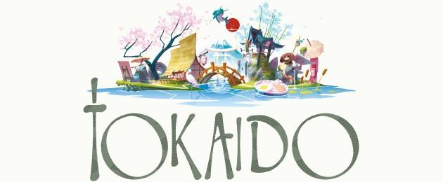 Critique du Jeu de société : Tokaido