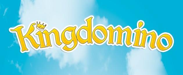 Critique du Jeu de société : Kingdomino