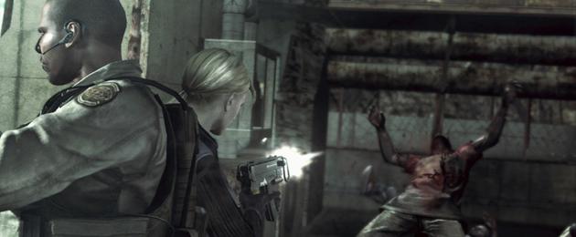Critique du Jeu Vidéo : Resident Evil 5 : Une fuite désespérée - PS3