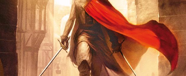 Critique du Roman : Les manteaux de gloire
