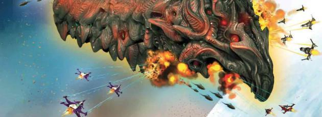 Critique du Jeu de cartes : Star Realms Colony Wars