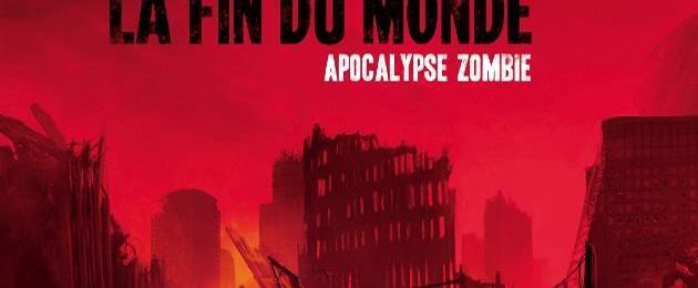 Critique du Jeu de rôle : Apocalypse Zombie