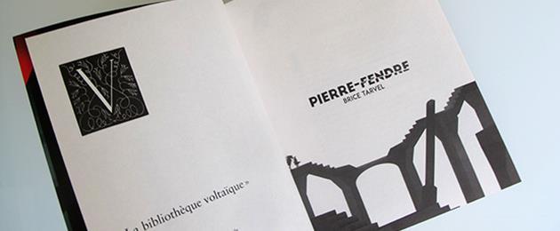 Critique du Livre : Pierre-fendre