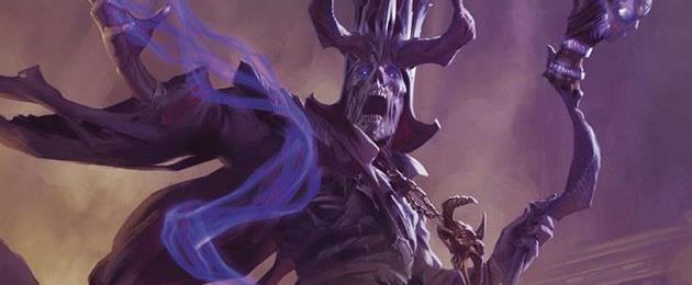 Critique du Jeu de rôle : Dungeons & Dragons 5ème édition : Dungeon Master's Guide