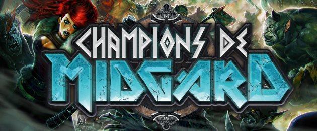 Critique du Jeu de société : Champions de Midgard