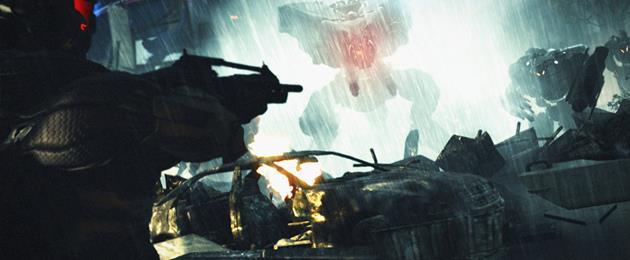 Critique du Jeu Vidéo : Crysis 2