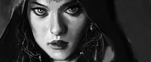 Critique du Jeu de rôle : Degenesis : Rebirth Edition : The Killing Game
