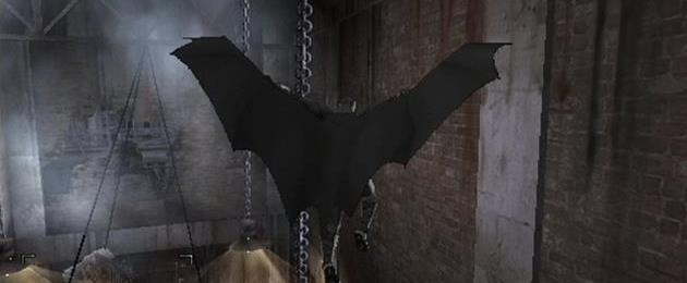 Critique du Jeu Vidéo : Batman Begins