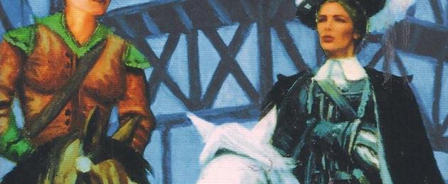 Critique du Roman : Le Prophète Blanc