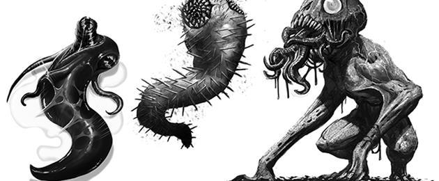 Critique du Jeu de rôle : L'Appel de Cthulhu 7ème édition : Horreurs sans nom