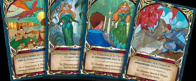 Critique du Jeu de société : Fairy Tile
