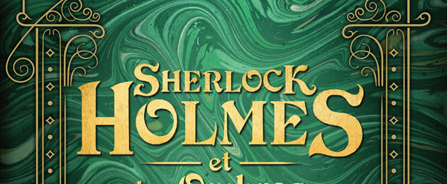 Critique du Roman : Sherlock Holmes et les Ombres de Shadwell
