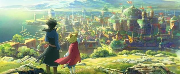 Critique du Jeu Vidéo : Ni no Kuni II : l'Avènement d'un nouveau royaume - PC