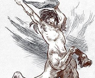 Critique du Roman : Les Centaures