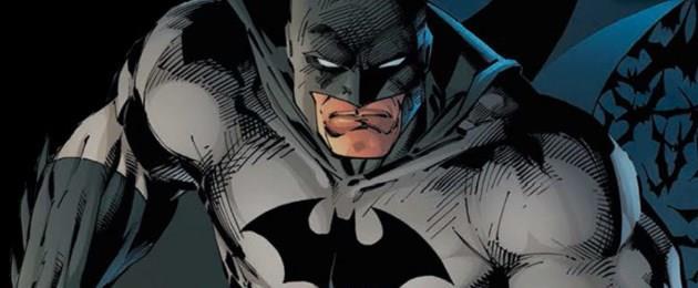 Critique du Jeu de société : Deck-Building DC Comics