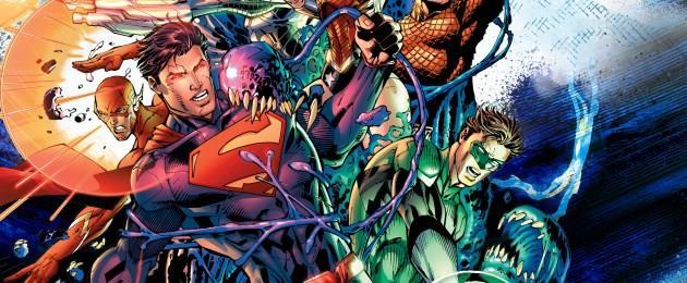 Critique du Jeu de société : Deck-Building DC Comics : Crisis – paquet n°1
