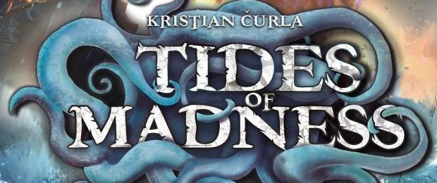 Critique du Jeu de cartes : Tides of madness