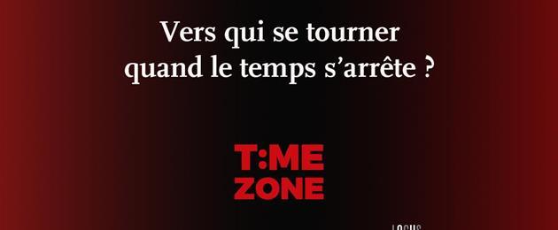 Critique du Roman : Time zone