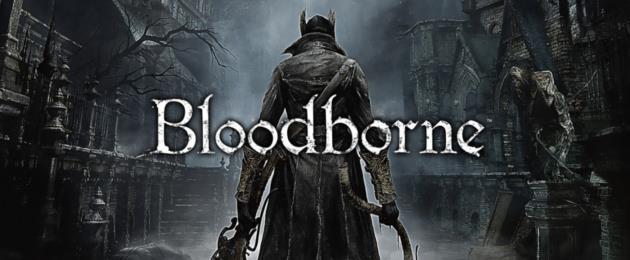 Critique du Jeu de société : Bloodborne Le Jeu de Cartes