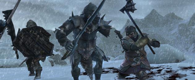 Critique du Jeu Vidéo : Le Seigneur des Anneaux : La Guerre du Nord