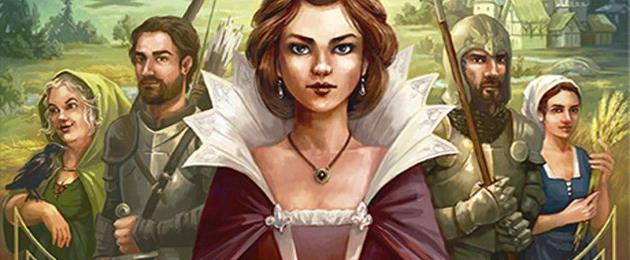 Critique du Jeu de cartes : Majesty